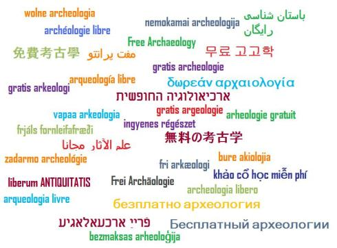 Free Archaeology