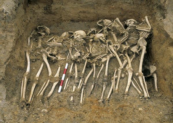 Grave Matters: Archaeology & Politics (1/3)