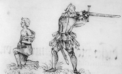 Schmidt executing