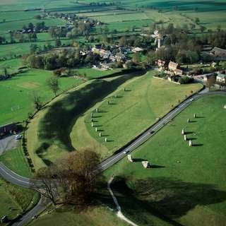 Avebury English heritage